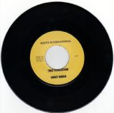 Honey Vaughn - This Tribulation / version (Roots International) UK 7""